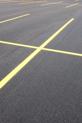 Parking Lot Striping